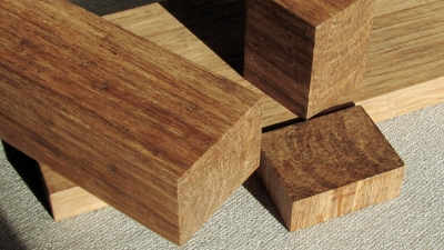 Gut bekannt Tischlerplatten aus Bambus - Bambusplatten, Bambuslatten und ZQ64