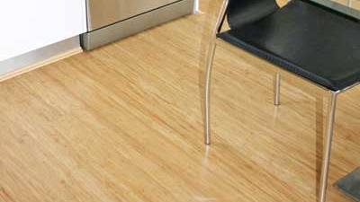 High density strand woven hardwood bamboo flooring Bamboo